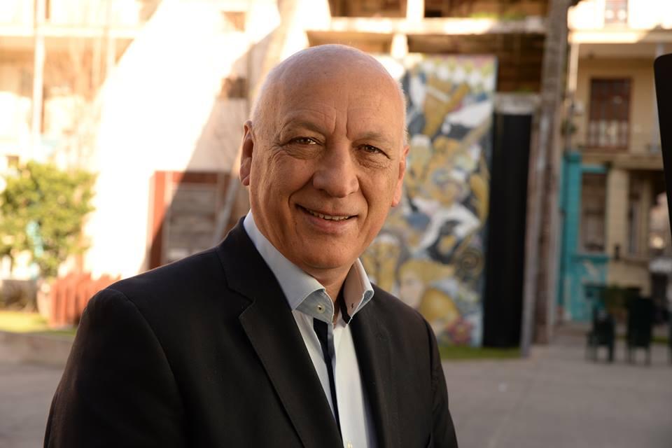 Antonio Bonfatti gobernador