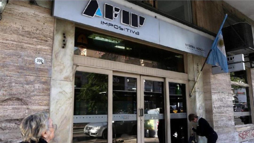 Afip detectó unos U$S 400 millones sin declarar