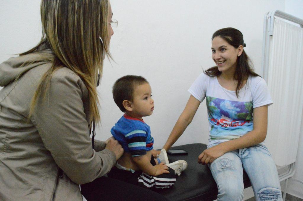 Venado Tuerto: Extienden los horarios de los centros de salud