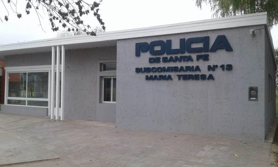 Lifschitz inaugurará la nueva comisaría de María Teresa y el acceso a San Eduardo