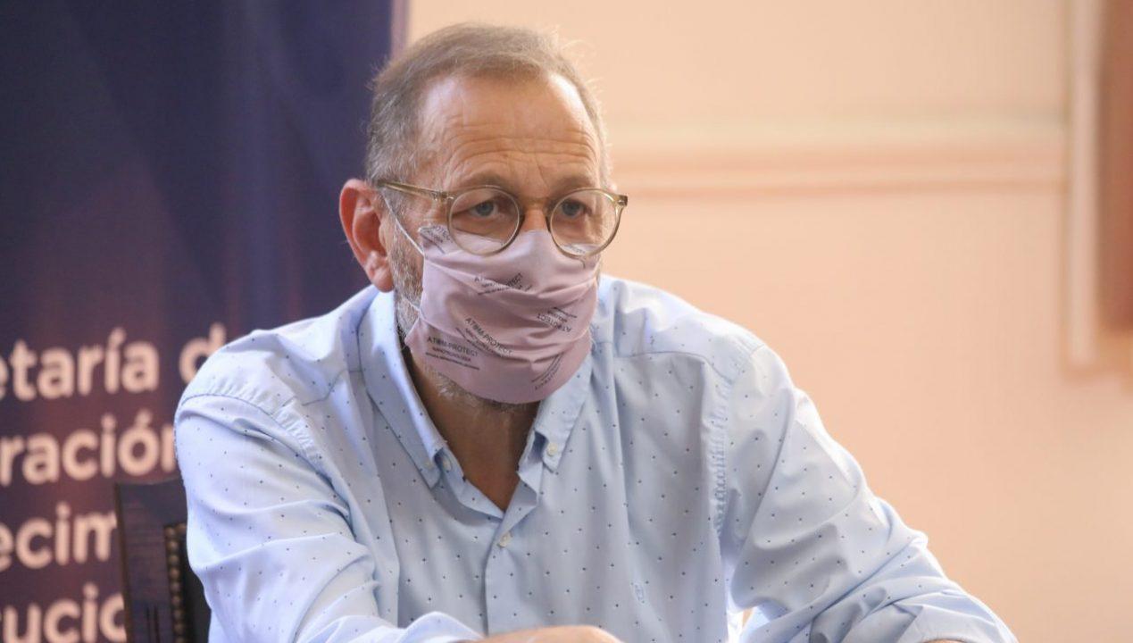 Marcos Corach