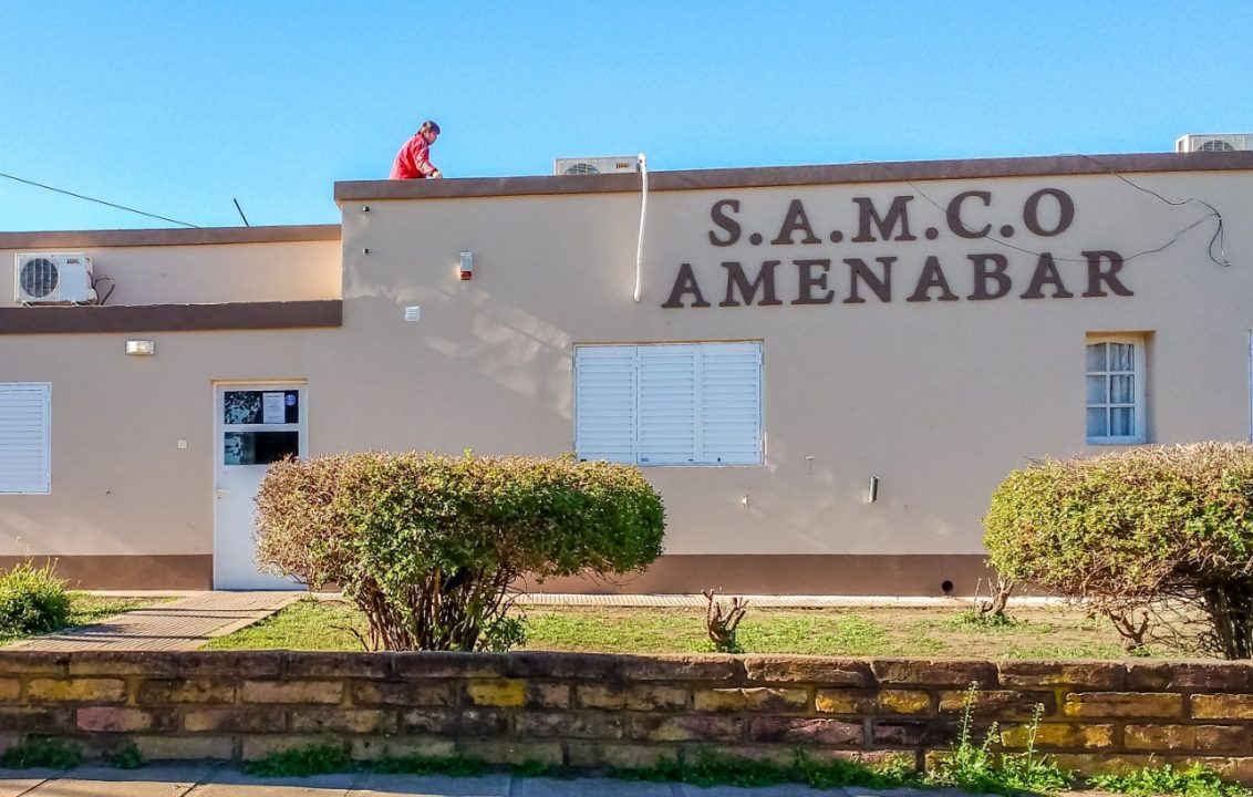 Samco Amenábar