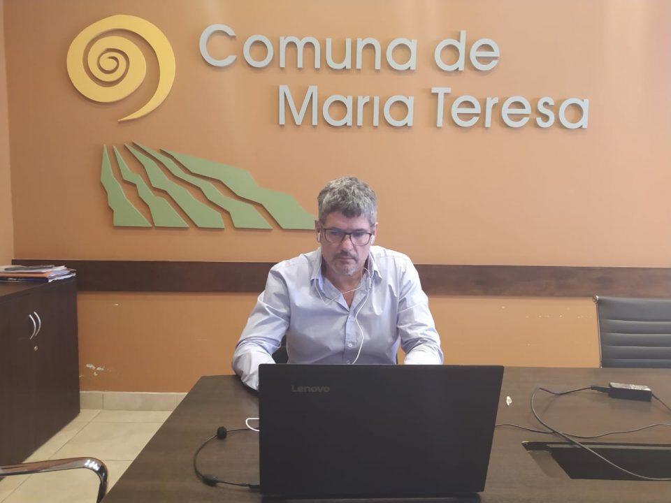 Gonzalo Goyechea