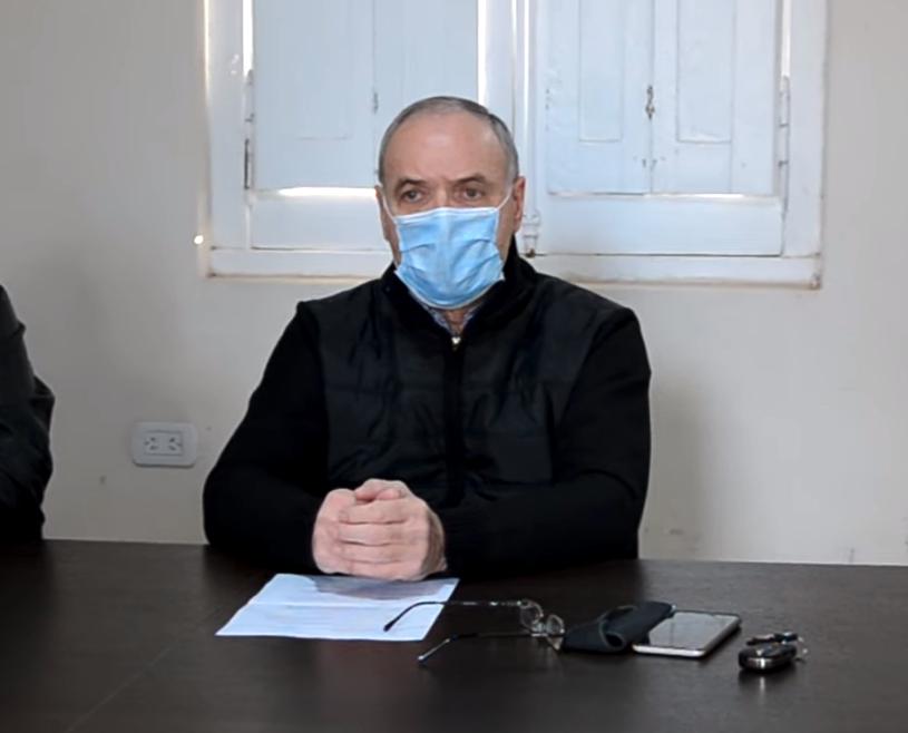 Villa Cañás: Urgentes medidas y restricciones para bajar los casos de Covid-19