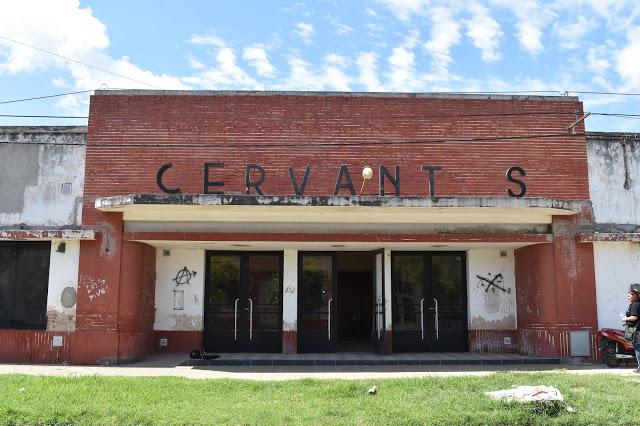 Elortondo Salón Cervantes