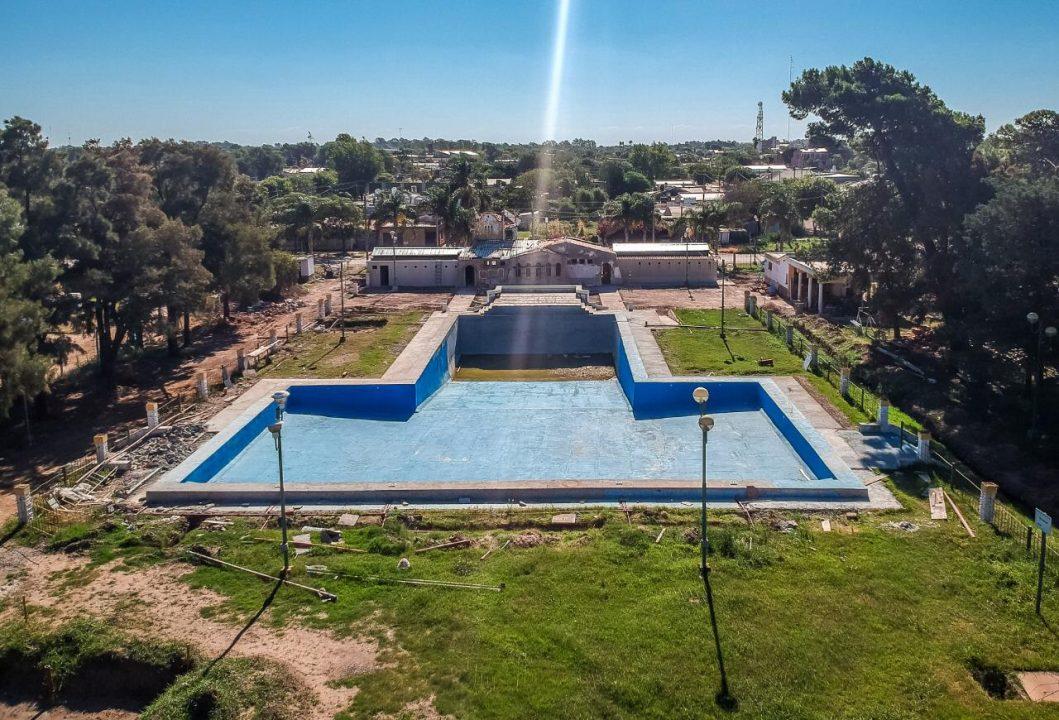 Parque Municipal Rufino