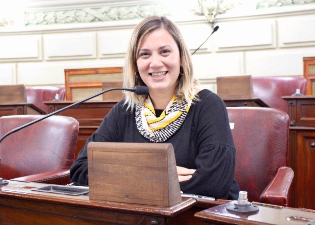 Georgina Orciani