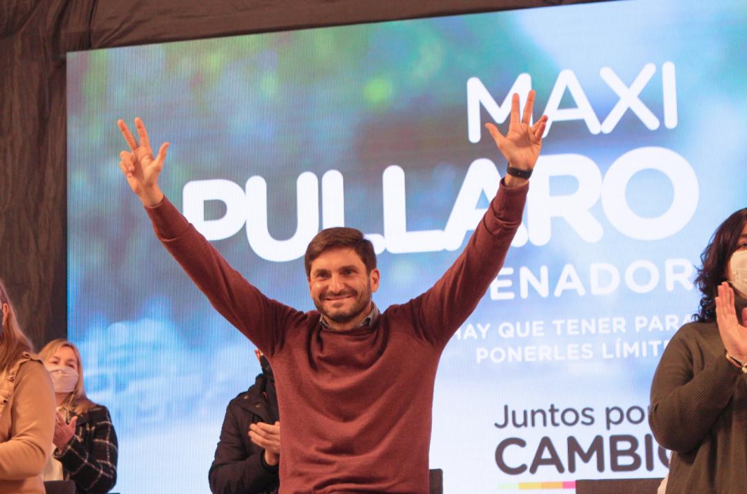 Maxi Pullaro