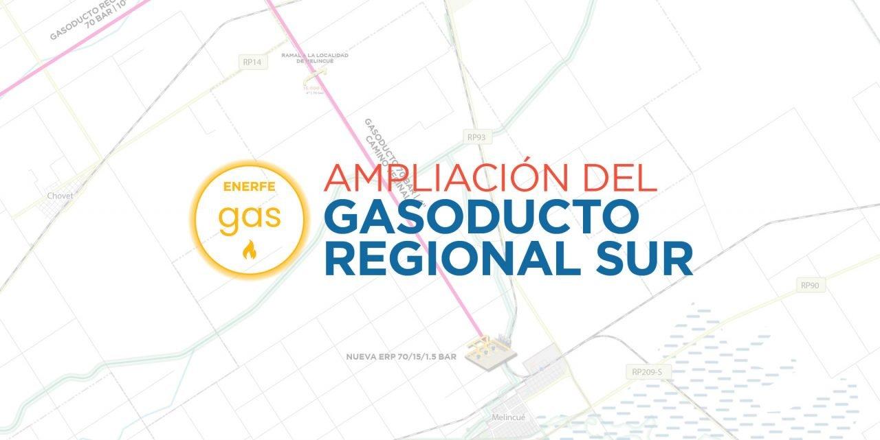 Gasoducto Regional Sur